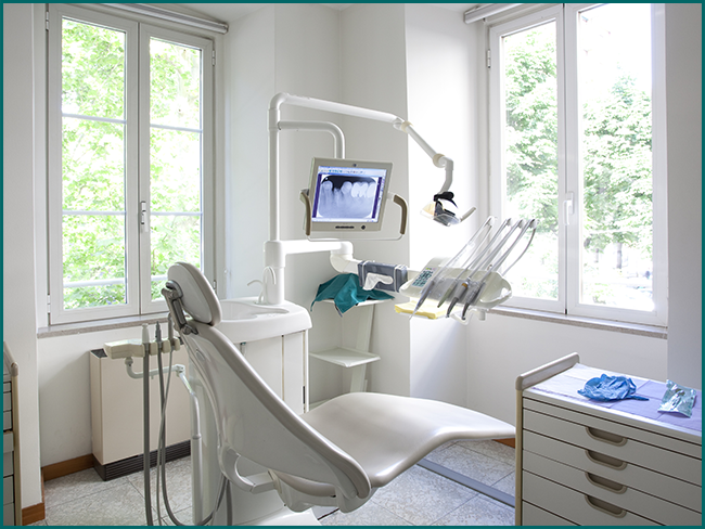 Corona Dental Office